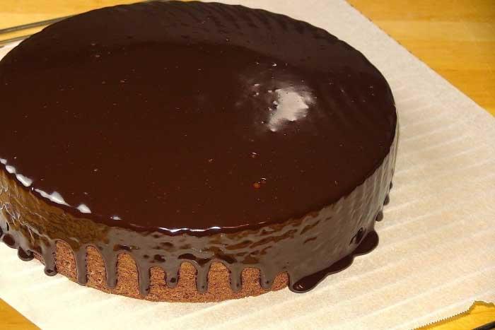 Čokoladna torta iz mikrovalne