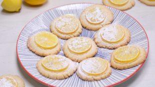 Limun keksići