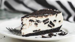 OREO CHEESECAKE BEZ PEČENJA: Fina kremasta torta od samo 7 sastojaka