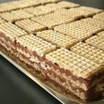 Najbrži recept za oblatne s čokoladom