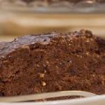 Brza Nutella torta, bez pečenja kora