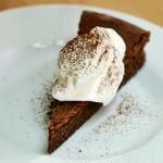 Čokoladna torta (kolač) bez brašna