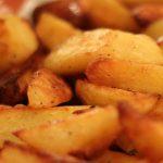 Brzinski krumpirići iz pećnice
