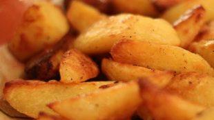 Brzinski krumpirići