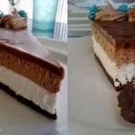 NUTELLA ČIZIKA: Fenomenalna torta bez pečenja