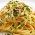 ŠPAGETI CARBONARA: Ukusan ručak za samo 15 minuta
