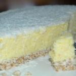 TORTA OD KOKOSA: Najbrža torta koju možete napraviti!