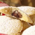 PUNJENI KEKSIĆI: Prhki i ukusni, a najbolji dio je skriven unutra