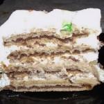 ŠEHEREZADA TORTA: Jednostavna i jeftina, bez pečenja