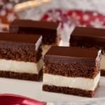 CRNO-BIJELA FANTAZIJA: Kolač koji će oduševiti i najizbirljivije sladokusce