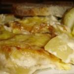 NEODOLJIVI KRUMPIR: Sočan i zasitan, odličan ručak uz neku salatu
