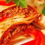 SLANE PALAČINKE PUNJENE MESOM: Odlična ideja za brzi ručak