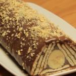 PUDING TORTA BEZ PUDINGA: Detaljan recept, sa foto i video uputama