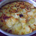 FANTASTIČAN BRZI RUČAK: Zapečena riža s mozzarellom i krumpirom