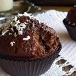 ZDRAVI I UKUSNI: Čokoladni mafini sa tikvicama