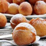 DJECA IH OBOŽAVAJU: Fritule koje možete pripremiti za samo 10 minuta!