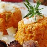 SVE O KUHANJU RIŽE: Savjeti i trikovi da vam se riža ne lijepi, da ne bude kašasta…