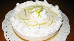 rzi cheesecake s limunom