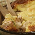 KVRGUŠA: Tradicionalno bosansko jelo, uz neke moderne dodatke