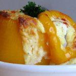 PAPRIKE PUNJENE SIROM: Brzi ručak, zdrav i ukusan