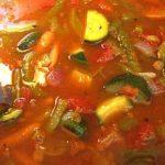 VARIVO OD GRAŠKA, MAHUNA I TIKVICA:  Zdravo i ukusno povrtno jelo