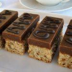 MORNARSKE ŠTANGE: Jednostavan kolač sa starinskim šmekom
