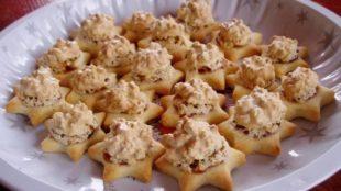 Orahovi kolačići