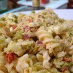 HLADNA SALATA OD TJESTENINE: Lagani obrok koji možete skuhati dan ranije