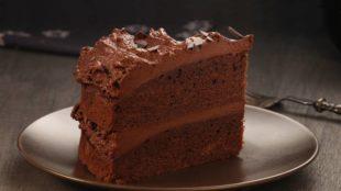 Čarobna kakao torta