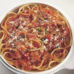 GRATINIRANI ŠPAGETI: Jednostavno i jako fino jelo, pravi brzi ručak