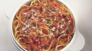 Gratinirani špageti