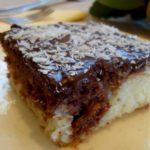 MRAMORNE KOKOS KOCKE: Sočan i ukusan kolač koji se priprema za samo pola sata