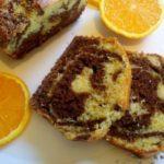 SOČAN, UKUSAN, JEDNOSTAVAN…: Mramorni kolač s narančom