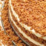 TORTA ZA 100: Fina i lagana tortica koja se ne peče