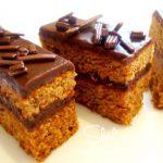 MEDENO SRCE: Fina kombinacija čokolade, pekmeza i aromatičnih začina