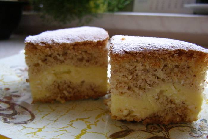 Štepani kolač