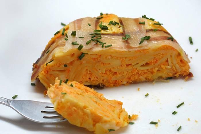 Tjestenina sa sirom na malo drugačiji način