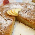 FRANCUSKA TORTA S JABUKAMA: Jednostavna, a tako profinjena i ukusna