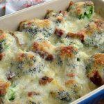 ZAPEČENA BROKULA: Prekrasno jelo, dopast će se i onima koji inače ne vole brokulu
