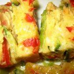 TORTINO OD TIKVICA: Jednostavno i ukusno meksičko jelo prelijepih boja