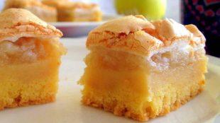 Svileni voćni kolač