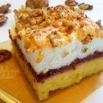 BIJELE PLOŠKE: Ukusan i jednostavan kolač s okusom tradicije