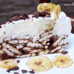 IDEALNA ZA DJEČJE ROĐENDANE: Bananko banana čokoladna torta