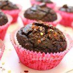 PROBAJTE NEŠTO NOVO: Čokoladni muffini s jednim sastojkom iznenađenja!