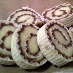 KARAMEL OBLATNE: Jednostavan i jeftin kolač, bez pečenja [VIDEO]