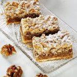 RAŠČUPANA PITA: Starinski kolač, poznat i pod nazivom ČUPAVA KATA