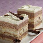 KREMISIMO KOCKE: Neodoljivo sočan kolač za koji nije potrebna pećnica