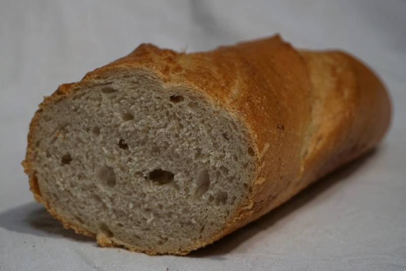 Stari kruh