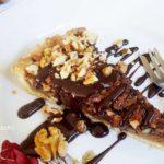 MEKANA I SOČNA: Čokoladna pita s medom i orasima