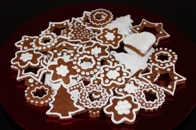 Medenjaci - medeni kolačići